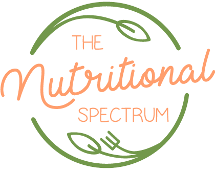 The Nutritional Spectrum