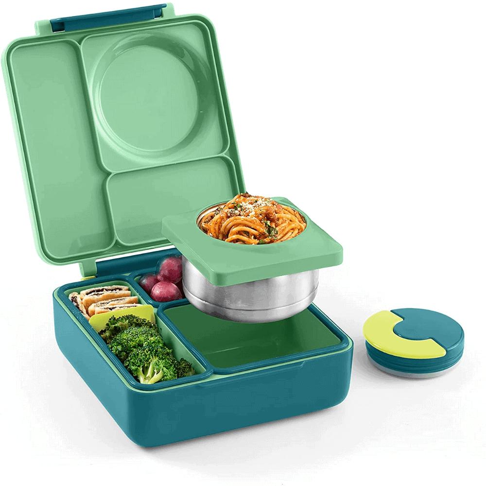 Omie Kids Insulated Bento Box