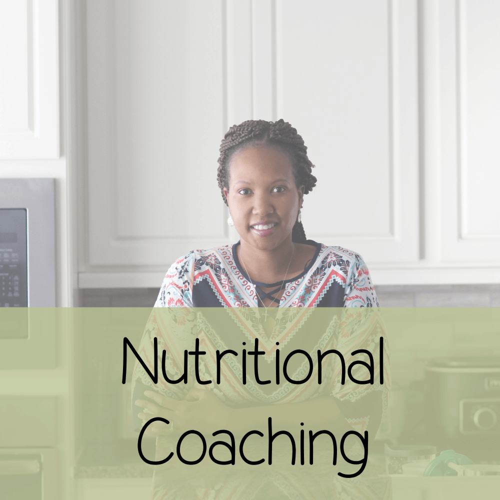 The Nutritional Coaching